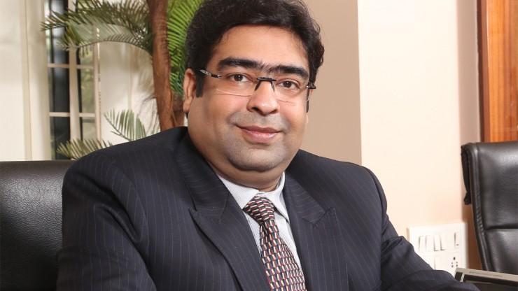 Mr. Chaitanya Kulkarni