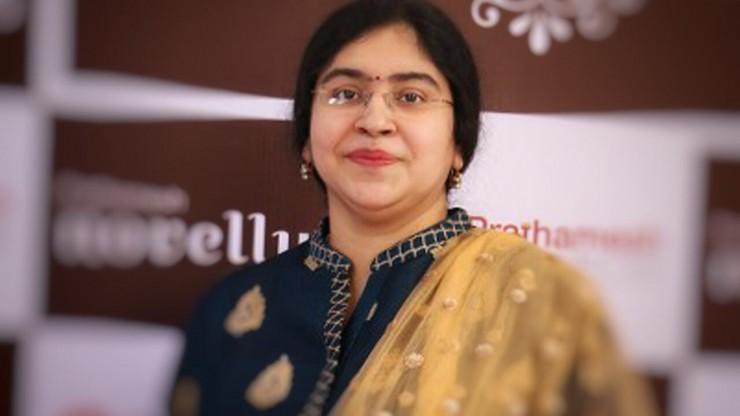 Mrs. Atmaja Kulkarni