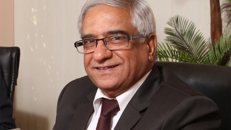 Mr. Madhav Kulkarni
